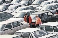 купить новый ВАЗ в Тольятти